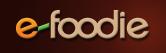 e-foodie logo